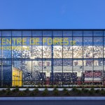 THE EXHIBITION CENTER OF SHERBROOKE / BY CCM² - CÔTÉ CHABOT MOREL ARCHITECTS