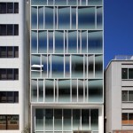 TSR Building / by Jun'ichi Ito Architect & Associets