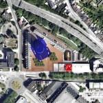 HOTEL DE POLICE & EXTENSION DE CHARLEROI / BY ATELIERS JEAN NOUVEL & MDW ARCHITECTURE