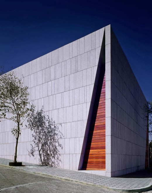 Mourning House, Mexico City / by Pascal Arquitectos