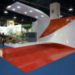 EXPO BOOTH at the Outdoor Lifestyle Hangzhou Fair / by Design Initiatives