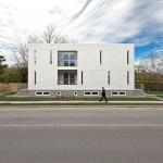 Patio House in Toronto / by Reza Aliabadi
