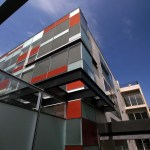 Galileo Apartment Building / by Pascal Arquitectos