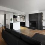 Condo Canal Lachine / by c3studio