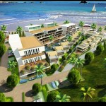 Oceo Drive in Zombaonguita beach front, Philippines / by Ali Asgher Abbasi - STAPL