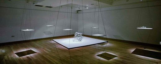 Jewels exhibiton – Dynamic Complexity · Oscar Abba