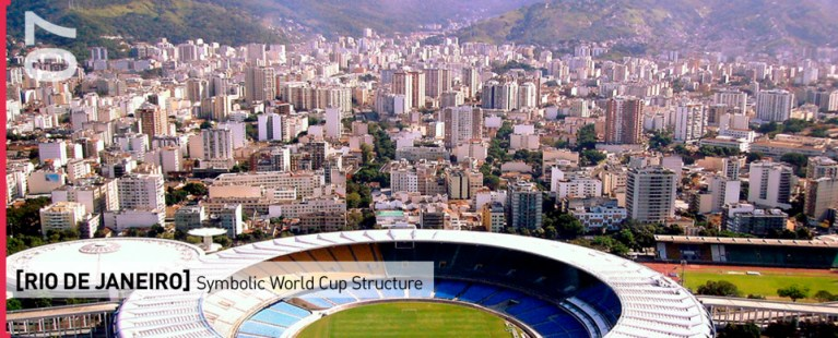 Symbolic World Cup Structure Competition