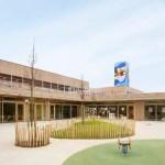 Groupe Scolaire Pasteur / by R2K Architectes