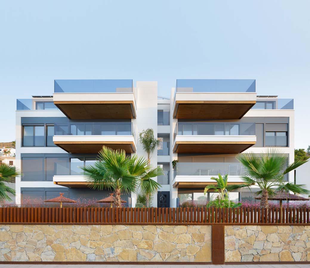 6 Residence Indico Santa Pola