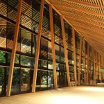 Center Parcs Moselle / Art'ur Architectes