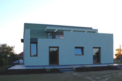 Transform House