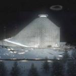 new Waste-to-Energy Plant, Copenhagen / BIG