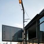 Art Stable by Tom Kundig of Olson Kundig Architects