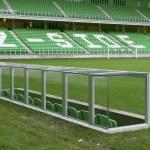 Stadium Euroborg by Wiel Arets Architects