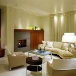 Family room - The Enclave by Jamie Herzlinger Interiors