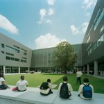 L.B. Landry High School, New Orleans / Eskew+Dumez+Ripple