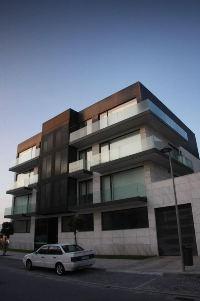 Edifício do Castelo by Grau.Zero | Arquitectura