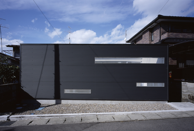 KBY Single Family House by no.555 Architectural Design Office ...