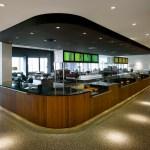 karls kitchen by Concrete Architectural Associates