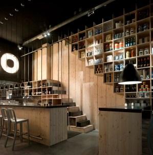 MAZZO Amsterdam by Concrete Architectural Associates