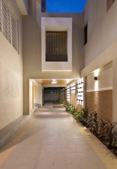 RAUT Residence - Architect's Forum - Bhalchandra Chaware