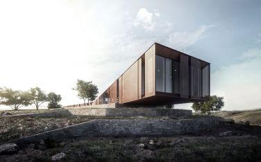 Y House - South Lebanon, BAD