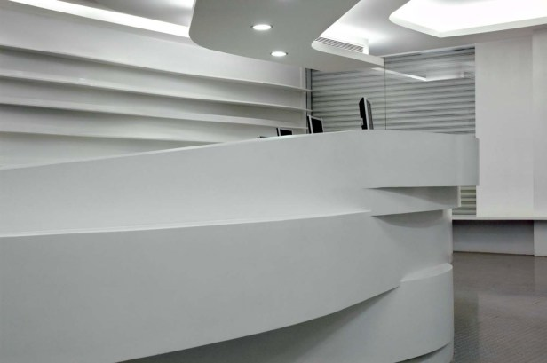 Printo - Retail Outlet at Bangalore by InFORM Architects Pvt. Ltd.