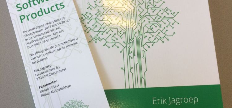 """Symposium """"Sustainability: from Grey to Green Software Products"""""""