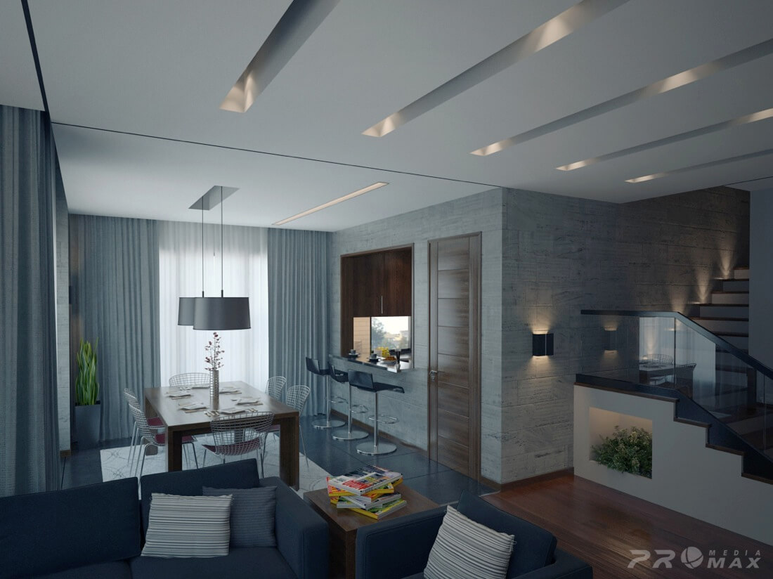 Guide Different Types Of Lighting For Modern Apartments