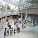 Entreegebouw van Gogh Museum Hans van Heeswijk