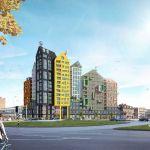 The Sketch Eindhoven van Akens architecten