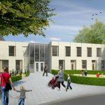 RoosRos architecten gaat IKC Doetinchem ontwerpen