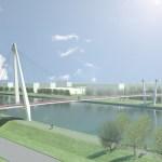 Dafne Schippersbrug van NEXT Architects