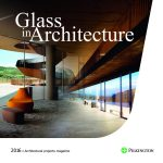 Boek Glass in Architecture