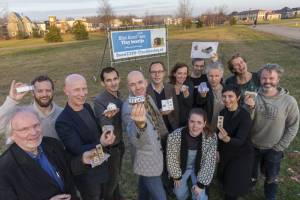 Deelnemers Bouw EXPOTiny Housing
