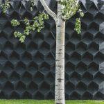 Duurzame gevelas uit 3D printer van DUS Architects