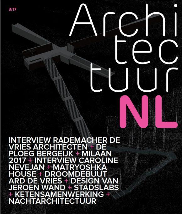 architectuurnl 03 2017