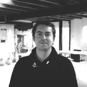 Architect Koen Geraedts