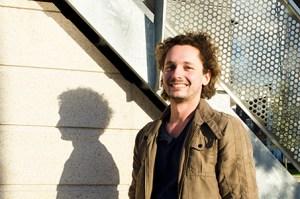 Architect Ward Boeijen