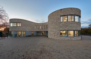 Basisschool de Klokkenberg