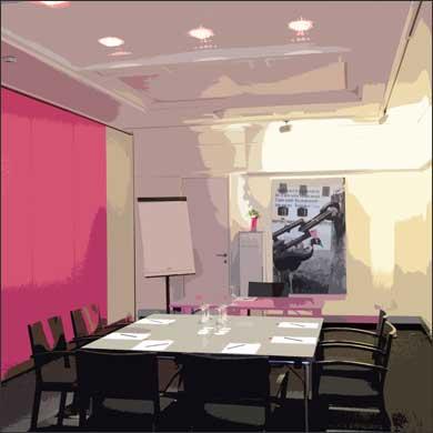 Austria Trend Hotel Europa Graz - Seminarraum