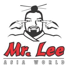 Mr Lee Schwedenplatz - Logo