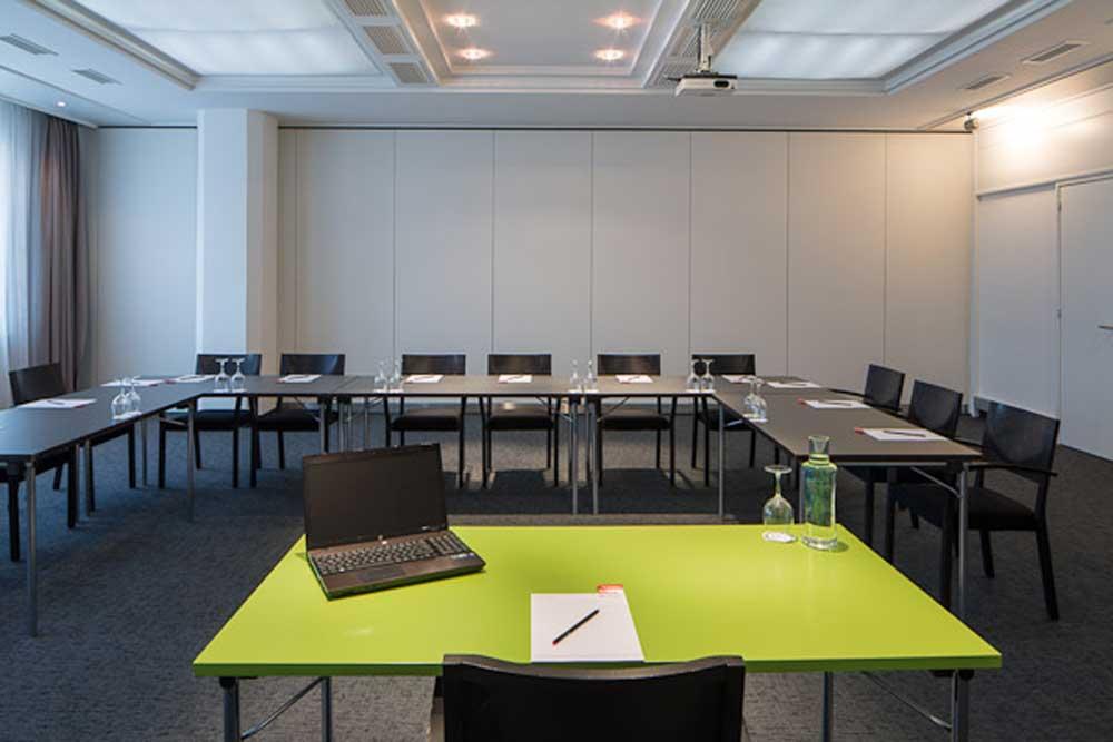 Hotel Europa Graz Seminarraum