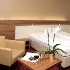 Architekt Daniel Gutmann - Hotel Anatol - Zimmer