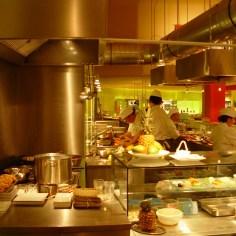 Mr Lee Asiaworld Schottentor - Küche