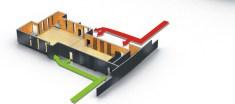 Besucherzentrum Justizanstalt Karlau - Konzept Mauer Öffnung