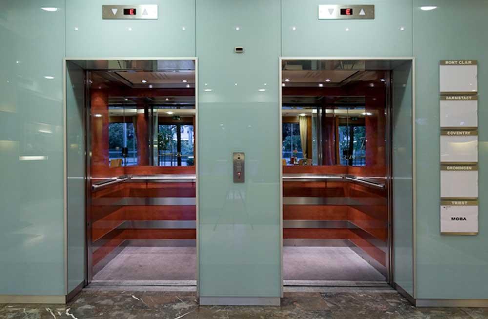 Hotel Europa Graz - Lift