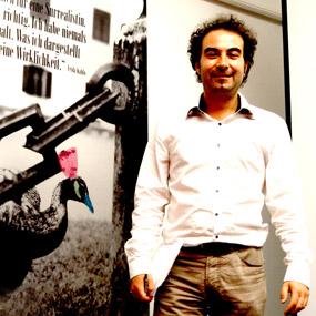 Architekt Daniel Gutmann
