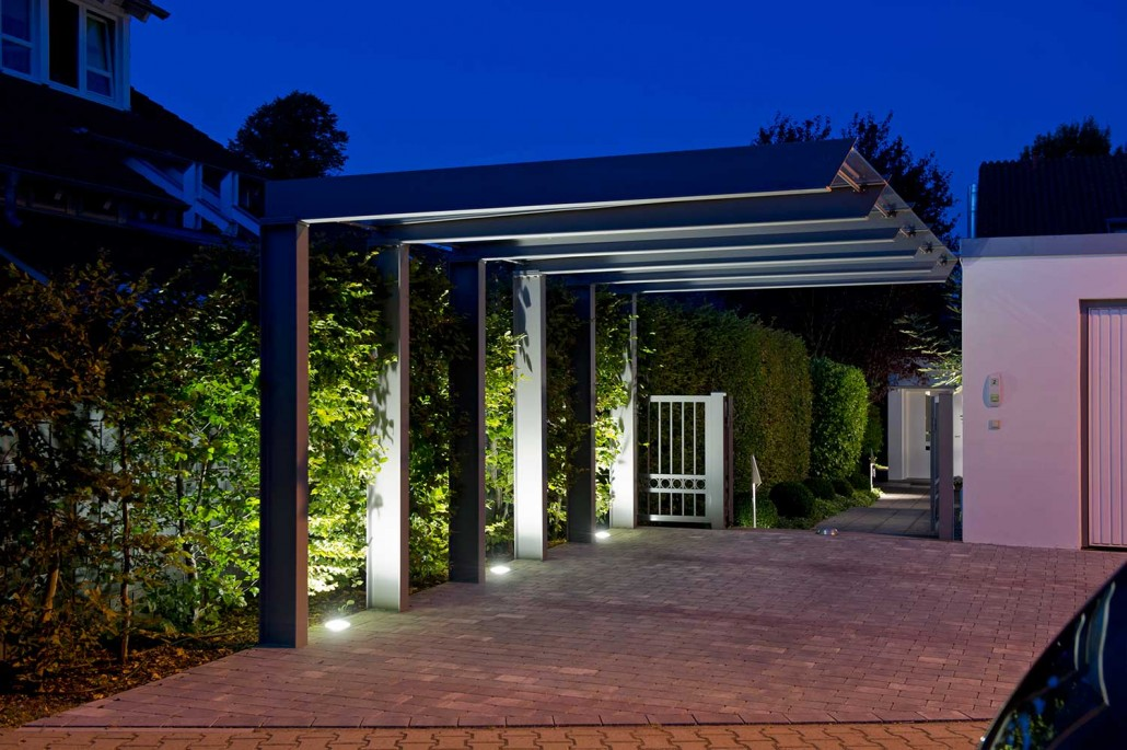 Carport Architektenstudio Melzer
