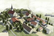 Neugestaltung des Ortskerns Heimenkirch